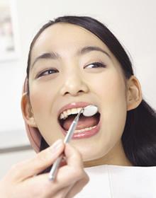 画像:矯正歯科